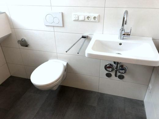 Badezimmer von Haustechnik Biancofiore