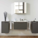 Modernes Badezimmer von Keuco