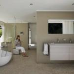Badezimmerwelt von Keuco