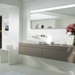 Design Waschtisch von Keuco